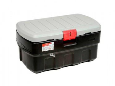 Rubbermaid 1191 Caja de Almacenamiento ActionPacker® (35 Galones)