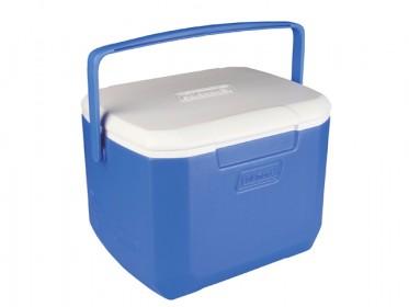 Nevera Plastica Portatil 15 Litros 16 Qt Azul Coleman 3000001832