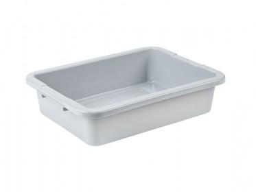 Caja Uso General Para Servicio de Alimentos Rubbermaid FG334900GRAY